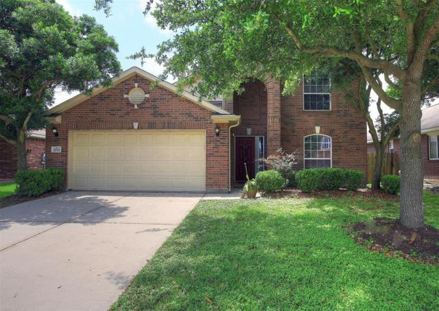 2713 Ruidoso Circle, Deer Park, TX 77536 (MLS #28544509) :: The Queen Team