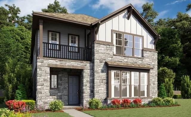 9543 Caddo Ridge, Cypress, TX 77433 (MLS #28547855) :: The Parodi Team at Realty Associates