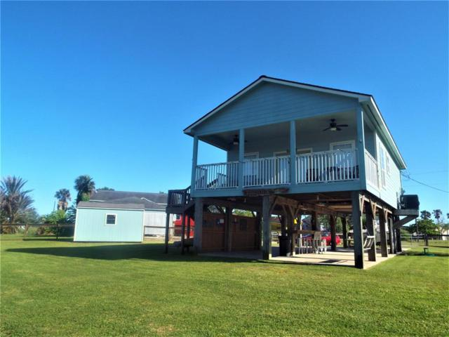 4129 County Road 291, Sargent, TX 77414 (MLS #28547964) :: Texas Home Shop Realty