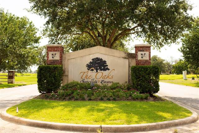 18614 Cypress Hill Drive, Rosharon, TX 77583 (MLS #28549788) :: Green Residential