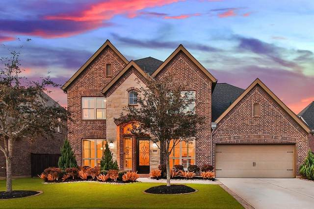 6514 Abilene Drive, Katy, TX 77493 (MLS #28550179) :: Homemax Properties