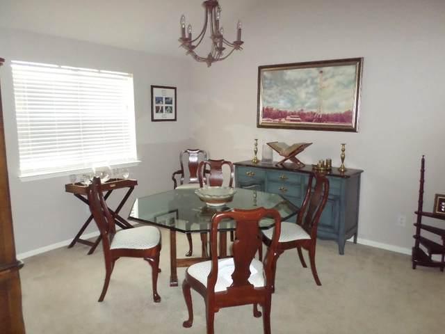 8718 Sorrel Meadows Drive, Tomball, TX 77375 (MLS #28550551) :: The Wendy Sherman Team
