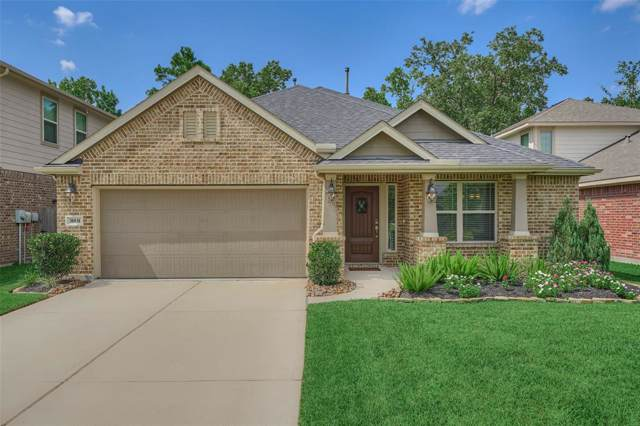 31831 Chapel Rock Lane, Spring, TX 77386 (MLS #28551382) :: The Parodi Team at Realty Associates