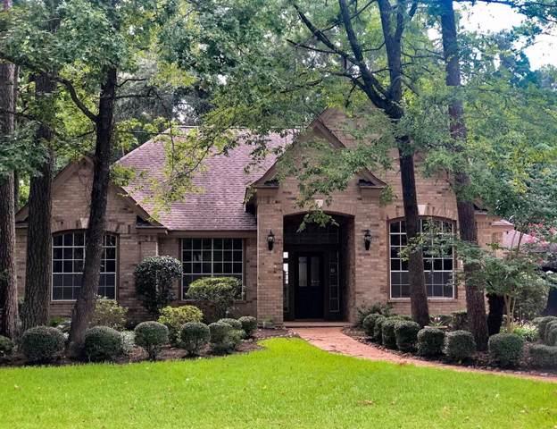 70 N Cochrans Green Circle, The Woodlands, TX 77381 (MLS #28552670) :: The Jill Smith Team
