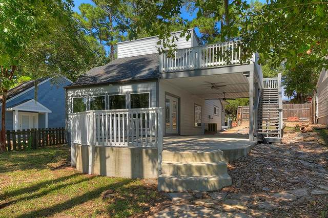 20 Harbour Lane, Coldspring, TX 77331 (MLS #28553174) :: Texas Home Shop Realty