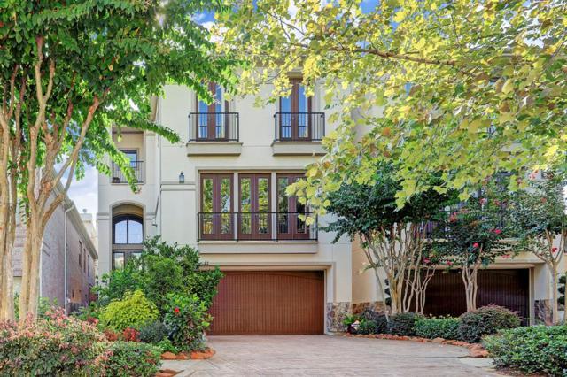 2714 Newman Street, Houston, TX 77098 (MLS #28556886) :: Giorgi Real Estate Group