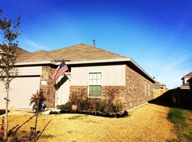 5 Desert Willow Ct, Manvel, TX 77578 (MLS #28557724) :: The Stanfield Team | Stanfield Properties