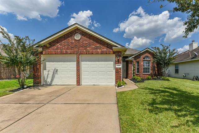 25110 Clover Ranch Drive, Katy, TX 77494 (MLS #28559411) :: The SOLD by George Team