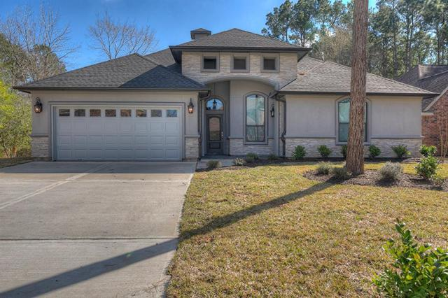 13033 Point Aquarius Boulevard, Willis, TX 77318 (MLS #28560637) :: Fine Living Group