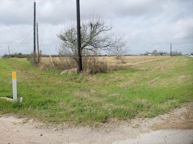 00 Hwy 90-A, Lissie, TX 77454 (MLS #28560673) :: The SOLD by George Team
