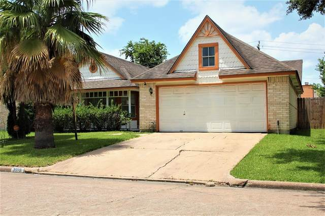 3018 Westwick Drive, Houston, TX 77082 (MLS #28560998) :: The SOLD by George Team