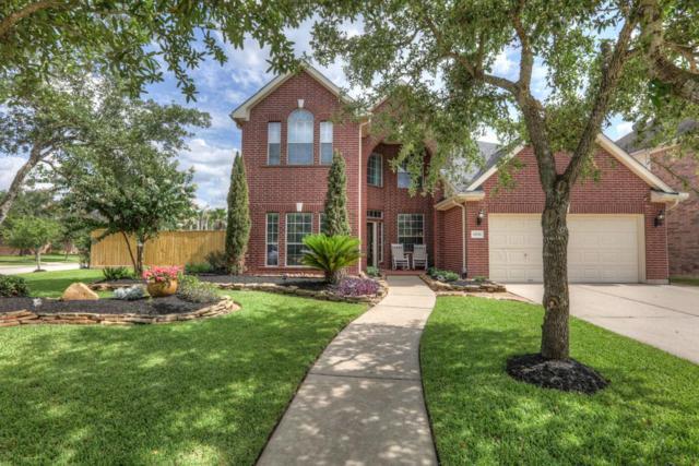 12711 Robins Crest Drive, Tomball, TX 77377 (MLS #28563344) :: Team Parodi at Realty Associates