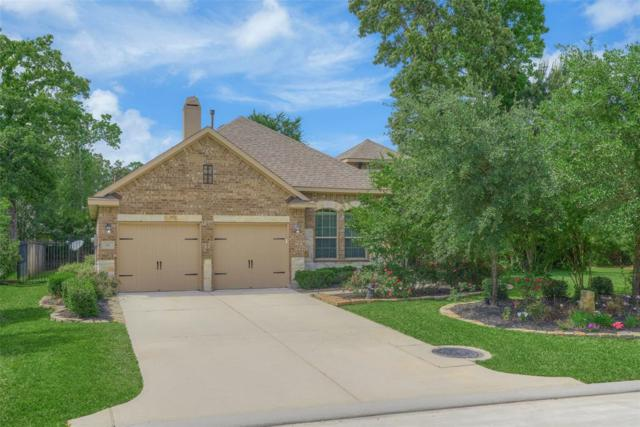 111 N Greenprint Circle, The Woodlands, TX 77375 (MLS #28564883) :: The SOLD by George Team