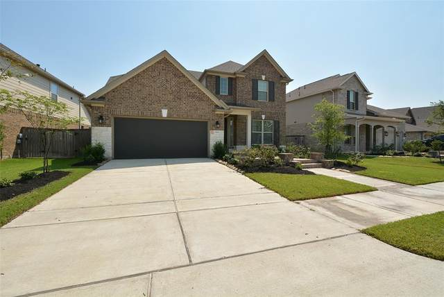 15802 Monkey Rock Drive, Cypress, TX 77433 (MLS #28565093) :: Connell Team with Better Homes and Gardens, Gary Greene