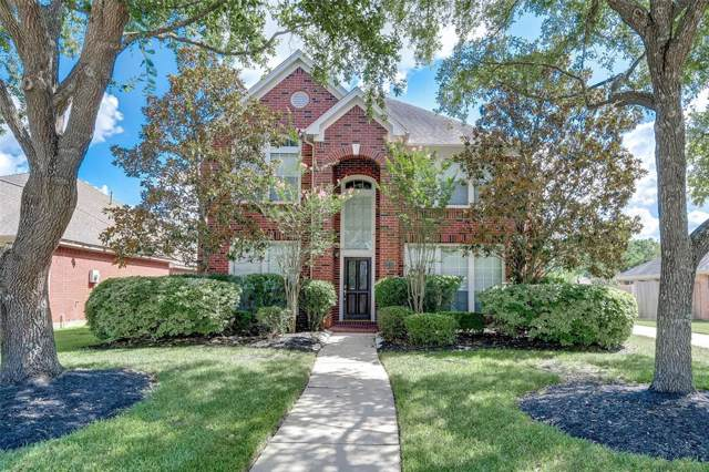 3223 Sage Terrace, Katy, TX 77450 (MLS #28568669) :: The Heyl Group at Keller Williams