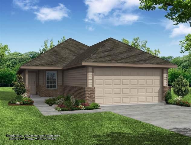 109 Fallow Deer Drive, Huntsville, TX 77340 (MLS #28570566) :: Connect Realty