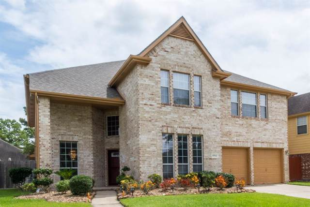 18514 Falcon Crest Drive, Humble, TX 77346 (MLS #28572733) :: Texas Home Shop Realty