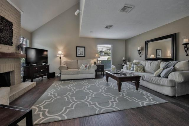 1908 Augusta Drive #20, Houston, TX 77057 (MLS #28574545) :: Texas Home Shop Realty