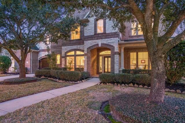 11815 Oakshield Lane, Cypress, TX 77433 (MLS #28574550) :: The Jill Smith Team