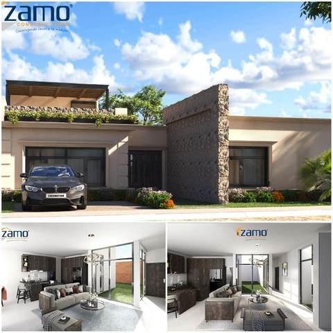 00 Carretera San Miguel, San Miguel De Allende, TX 37700 (MLS #28575111) :: The Home Branch