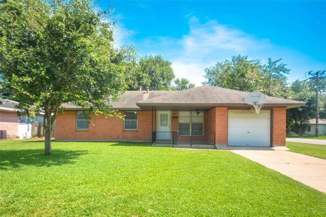 3029 8th Avenue N, Texas City, TX 77590 (MLS #28575472) :: Texas Home Shop Realty