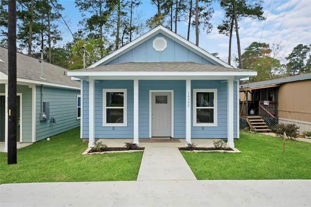 241 Ridgeside Court, Montgomery, TX 77356 (MLS #28576388) :: Green Residential