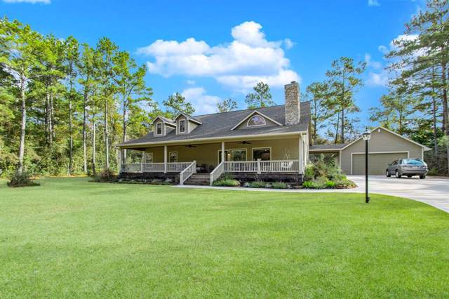 12062 Ike White Road, Conroe, TX 77303 (MLS #2857699) :: Texas Home Shop Realty
