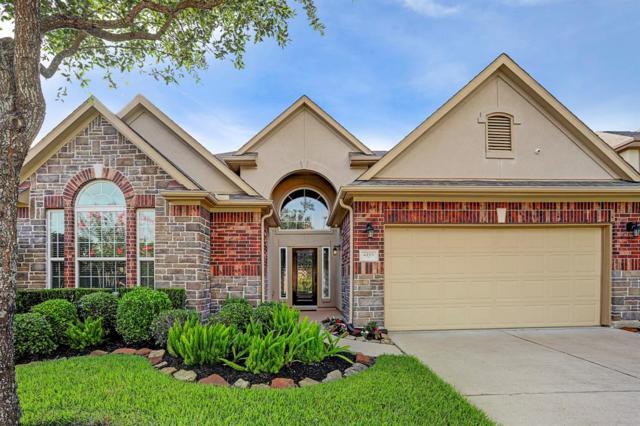 6223 Ledger Lane, Missouri City, TX 77459 (MLS #28579069) :: Fine Living Group