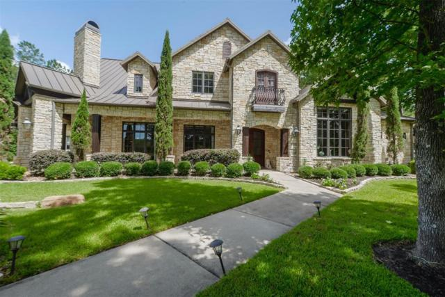 28233 Meadow Falls, Magnolia, TX 77355 (MLS #28584864) :: Giorgi Real Estate Group