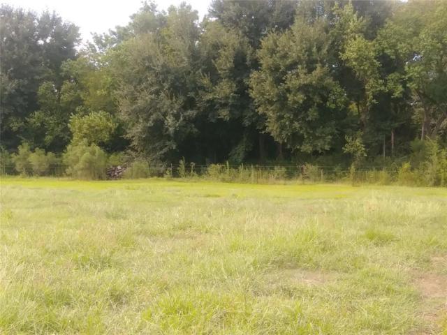 0 Deer Trail Road, Houston, TX 77038 (MLS #28585891) :: The SOLD by George Team