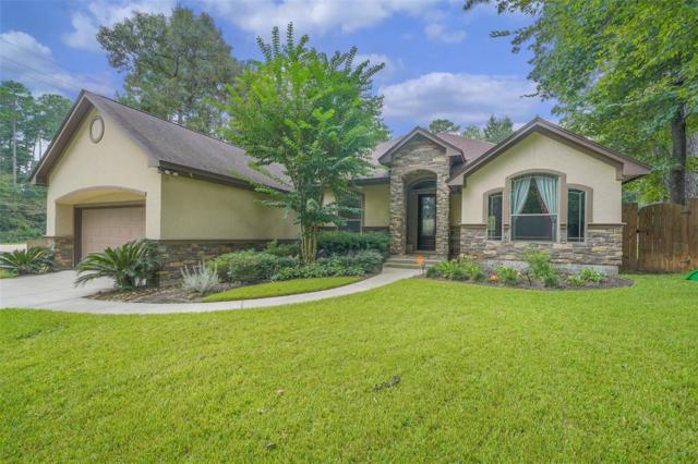 135 Springs Edge Drive, Conroe, TX 77356 (MLS #2858903) :: The Collective Realty Group