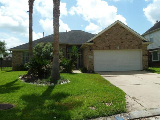 403 Elder Grove Court, Pearland, TX 77584 (MLS #28589314) :: Caskey Realty