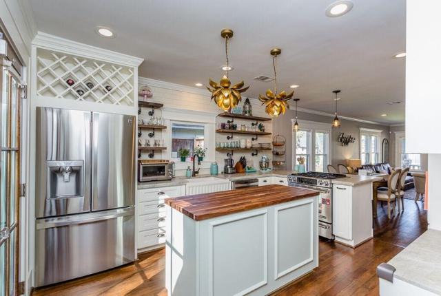 1209 Oxford Street, Houston, TX 77008 (MLS #28590314) :: Giorgi Real Estate Group
