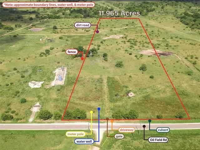 0 Oil Field Road, Bellville, TX 77418 (MLS #2859137) :: Green Residential