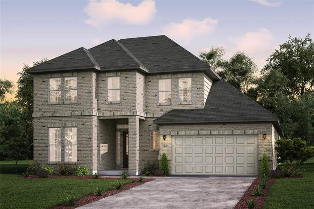 318 Riesling Drive, Alvin, TX 77511 (MLS #28595555) :: Keller Williams Realty