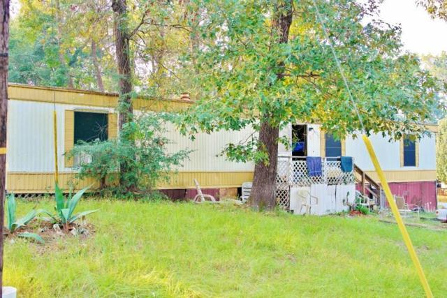 411 Pine Trail #125, Trinity, TX 75862 (MLS #28596302) :: Mari Realty