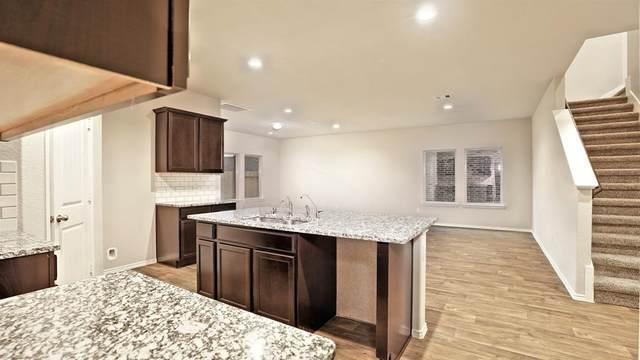 8502 Violet Hills Lane, Rosharon, TX 77583 (MLS #28597320) :: The Queen Team