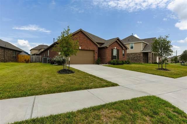 25302 Farmdale Lane, Richmond, TX 77406 (MLS #28597507) :: Texas Home Shop Realty