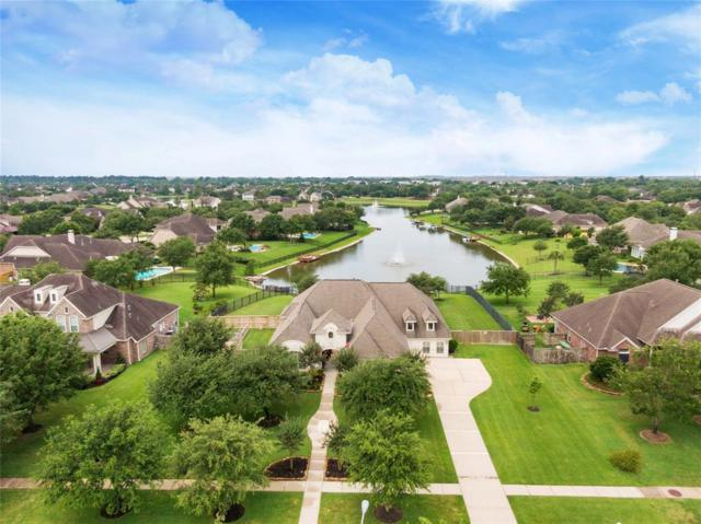 1134 Lake Grayson Drive, Katy, TX 77494 (MLS #28597666) :: The SOLD by George Team