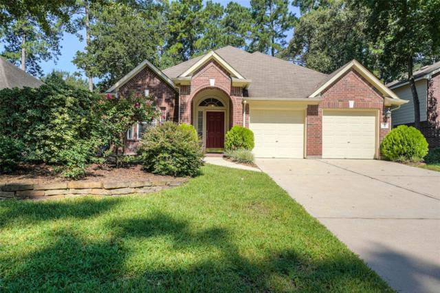 31 Orchid Grove Place, The Woodlands, TX 77385 (MLS #28600861) :: Giorgi Real Estate Group