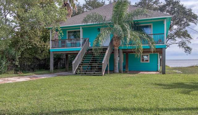 1445 John Street, San Leon, TX 77539 (MLS #28601488) :: Phyllis Foster Real Estate