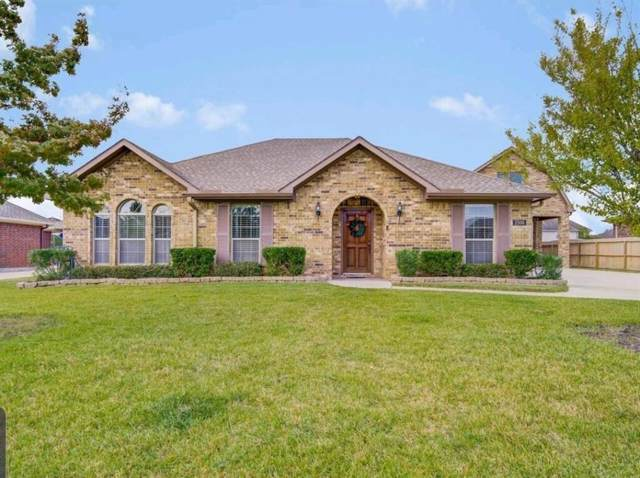 2506 Florence Drive, League City, TX 77573 (MLS #28601938) :: The SOLD by George Team