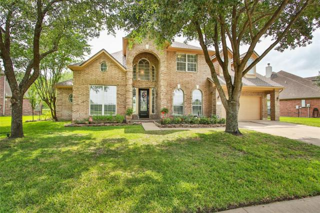 12007 Canyon Mills Drive, Houston, TX 77095 (MLS #28602629) :: Texas Home Shop Realty