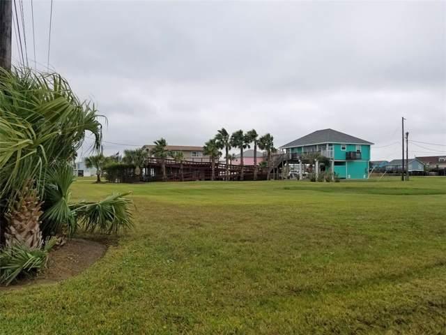 Lot 442 Zachary, Galveston, TX 77554 (MLS #28604270) :: The Heyl Group at Keller Williams