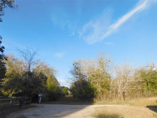 603 Colly Place, Eagle Lake, TX 77434 (MLS #28606348) :: The SOLD by George Team