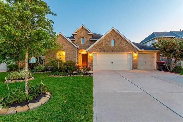 29015 Powder Ridge Drive, Katy, TX 77494 (MLS #28608719) :: The Parodi Team at Realty Associates