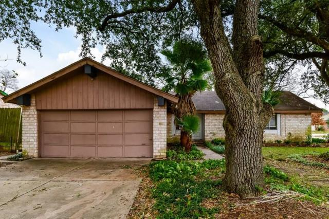 11515 Lansbury Drive, Houston, TX 77099 (MLS #28612247) :: Grayson-Patton Team