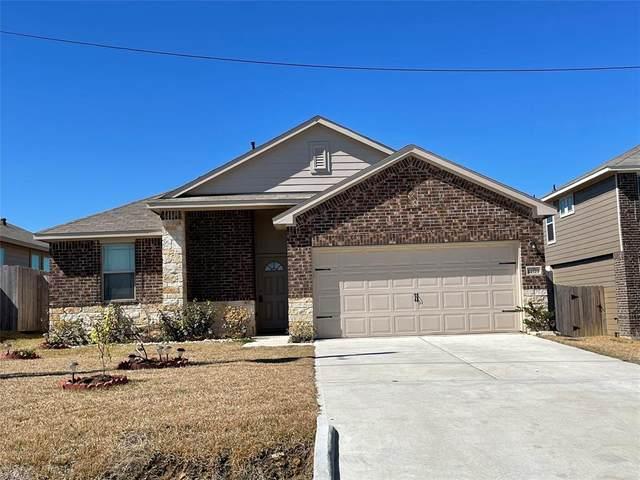 14519 Weir Creek Road, Willis, TX 77318 (MLS #28612596) :: Michele Harmon Team