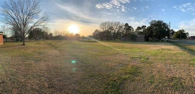 0 County Road 962, Alvin, TX 77511 (MLS #28614060) :: Ellison Real Estate Team