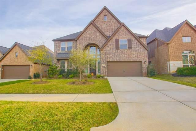131 Meadow Run Drive, Conroe, TX 77384 (MLS #28614381) :: Giorgi Real Estate Group